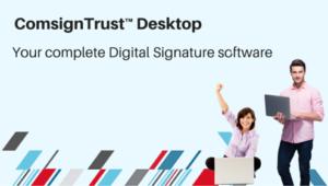 חתימה דיגיטלית על PDF