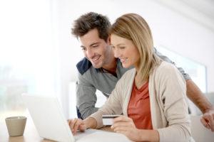 Safe online buying