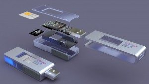 טוקן מאובטח של חתימה אלקטרונית | חתימה דיגיטלית