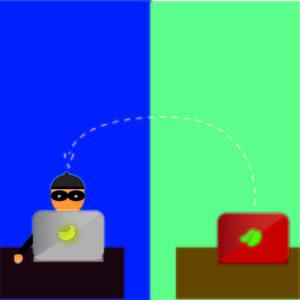 חתימה דיגיטלית למניעת גניבת מידע
