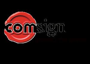 comsign logo