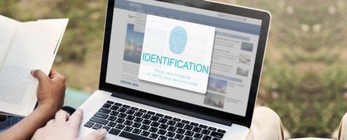תעודת זהות חכמה על בסיס כרטיס חכם